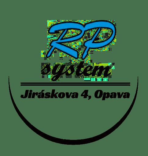 RP SYSTÉM, Zbyněk Machovský - registrační pokladny a pokladní systémy Opava