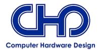 CHD Computer Hardware Design